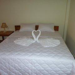 Отель Freebeach Resort сейф в номере