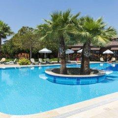 Club Calimera Serra Palace Турция, Сиде - отзывы, цены и фото номеров - забронировать отель Club Calimera Serra Palace онлайн бассейн фото 3