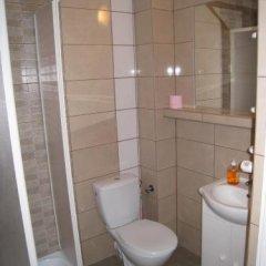 Отель Pokoje Goscinne Via Steso Гданьск ванная фото 2