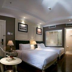 Silverland Jolie Hotel & Spa комната для гостей фото 3