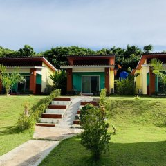 Отель Anyaman Lanta House Ланта развлечения