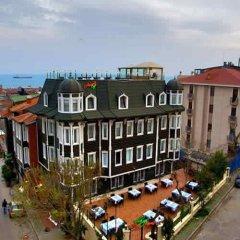 Отель Amiral Palace Стамбул фото 12