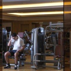 Отель Four Seasons Hotel Baku Азербайджан, Баку - 5 отзывов об отеле, цены и фото номеров - забронировать отель Four Seasons Hotel Baku онлайн фитнесс-зал фото 2