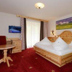 Отель Restaurant Hexenalm Австрия, Зёлль - отзывы, цены и фото номеров - забронировать отель Restaurant Hexenalm онлайн комната для гостей фото 2