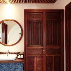 Отель The Myst Dong Khoi ванная