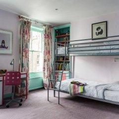 Отель onefinestay - Primrose Hill Apartments Великобритания, Лондон - отзывы, цены и фото номеров - забронировать отель onefinestay - Primrose Hill Apartments онлайн детские мероприятия