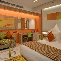 Al Khoory Atrium Hotel комната для гостей фото 4