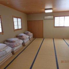 Nikko Suginamiki Youth Hostel Никко сауна