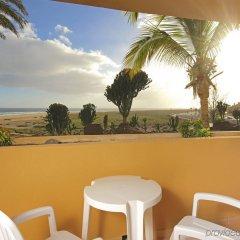 Отель Iberostar Fuerteventura Palace - Adults Only балкон фото 4