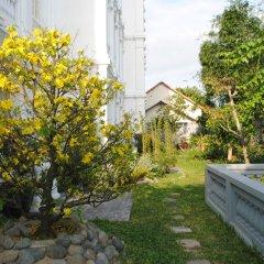Отель Hoi An Garden Palace & Spa фото 8