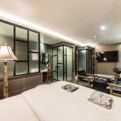 Hotel Soo комната для гостей