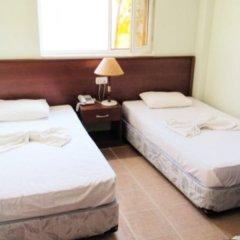 Отель New Garden комната для гостей