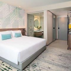Отель AVANI Sukhumvit Bangkok комната для гостей