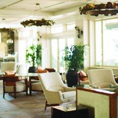 Отель Belmond El Encanto интерьер отеля