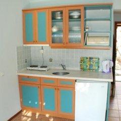 Апартаменты Gondol Apartments Олудениз в номере