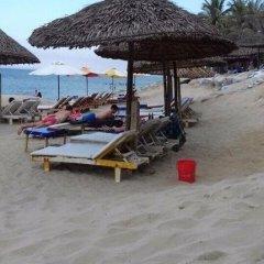 Отель An Thi Homestay Хойан пляж