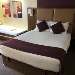 Gullivers Hotel комната для гостей фото 4