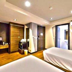 H2 Hotel Бангкок удобства в номере