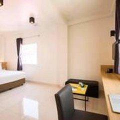 Отель Bedtime Pattaya комната для гостей фото 2