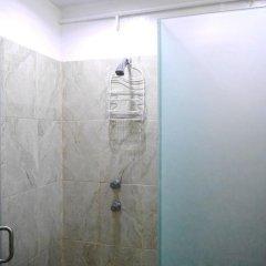 Отель Hostel Hospedarte Centro Мексика, Гвадалахара - отзывы, цены и фото номеров - забронировать отель Hostel Hospedarte Centro онлайн ванная фото 2