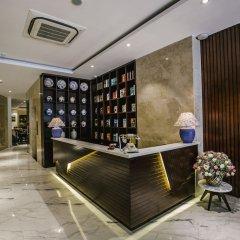 Roseland Sweet Hotel & Spa интерьер отеля фото 3