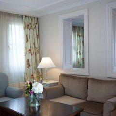 Отель Gatto Perso Luxury Apartments Греция, Салоники - отзывы, цены и фото номеров - забронировать отель Gatto Perso Luxury Apartments онлайн комната для гостей фото 2