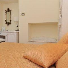 Hotel Santa Lucia Минори ванная