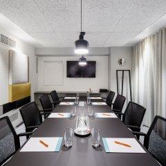 Отель Indigo Helsinki - Boulevard Хельсинки помещение для мероприятий фото 2