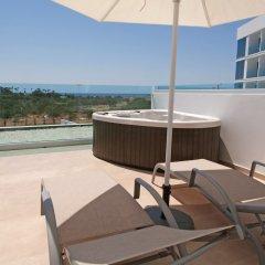 Amethyst Napa Hotel & Spa пляж