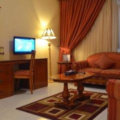 Отель Al Maha Regency ОАЭ, Шарджа - 1 отзыв об отеле, цены и фото номеров - забронировать отель Al Maha Regency онлайн удобства в номере