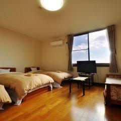 Отель El Patio Ranch Минамиогуни комната для гостей фото 3