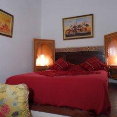 Отель Riad A La Belle Etoile комната для гостей фото 2