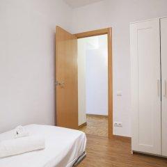 Отель BBarcelona Marina Flats комната для гостей фото 4