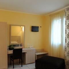 Отель Bulla Regia Фонтане-Бьянке удобства в номере