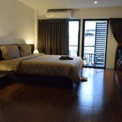 Отель Hideaway Guest House And Bar комната для гостей фото 4