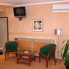 Отель Ustra Болгария, Карджали - отзывы, цены и фото номеров - забронировать отель Ustra онлайн интерьер отеля фото 3