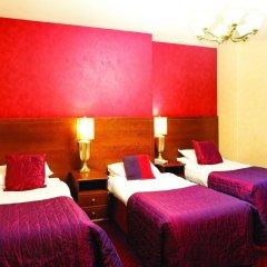 Отель Hallmark Inn Liverpool Великобритания, Ливерпуль - отзывы, цены и фото номеров - забронировать отель Hallmark Inn Liverpool онлайн комната для гостей фото 5