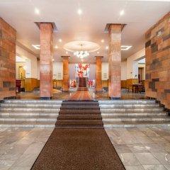 Гостиница Жовтневый интерьер отеля