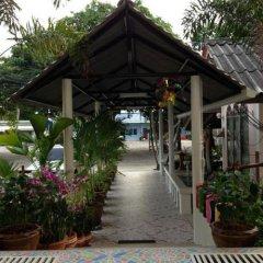 Отель Phuket Airport Inn фото 8