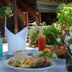 Отель Baan Talay Dao питание