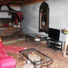 Отель Kasbah Le Mirage интерьер отеля фото 3