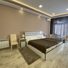 Отель Adams Ереван комната для гостей фото 5