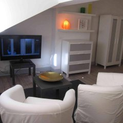 Отель Ze Agency Accommodation In Liege Бельгия, Льеж - отзывы, цены и фото номеров - забронировать отель Ze Agency Accommodation In Liege онлайн комната для гостей фото 3
