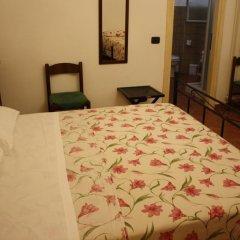 Отель B&B Kerkent Агридженто сейф в номере