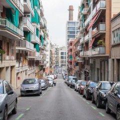 Galaxy Star Hostel Barcelona фото 2