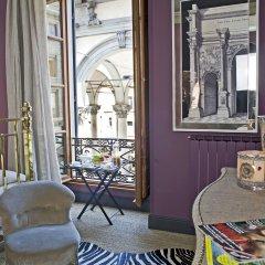 Отель Porcellino Gallery балкон