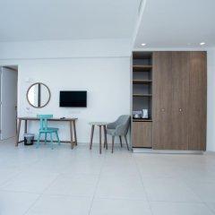 Mandali Hotel Apartments комната для гостей фото 3