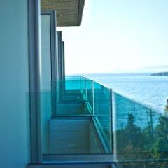 Отель Amarilia Hotel Греция, Афины - 1 отзыв об отеле, цены и фото номеров - забронировать отель Amarilia Hotel онлайн балкон