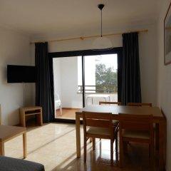 Отель Marina Palmanova Apartamentos Испания, Пальманова - отзывы, цены и фото номеров - забронировать отель Marina Palmanova Apartamentos онлайн комната для гостей фото 5