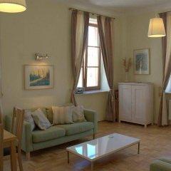 Отель Podwale Apartment Польша, Варшава - отзывы, цены и фото номеров - забронировать отель Podwale Apartment онлайн комната для гостей фото 2